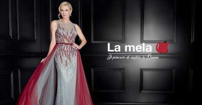 8b69743c0f7d Offerta abiti da sera taglie comode Aprilia - Occasione abiti da cerimonia  donna Latina