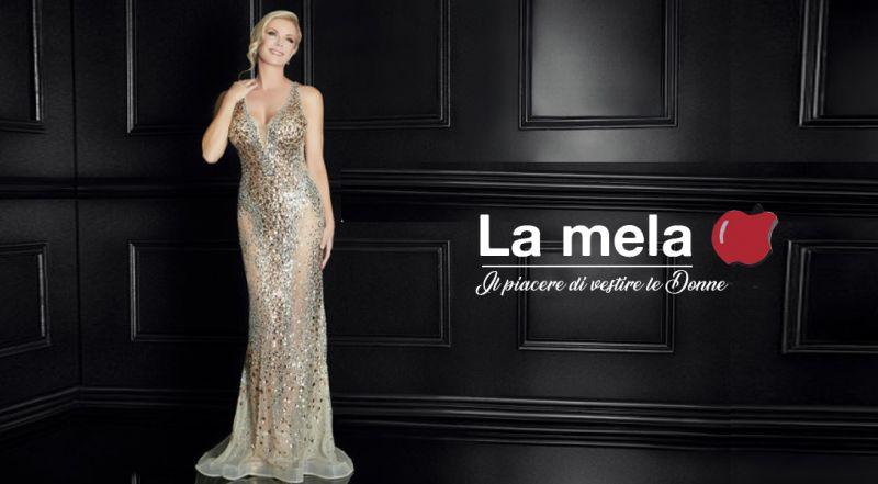 Occasioni abiti da cerimonia donna zona Aprilia - Offerta abbigliamento alta moda Latina