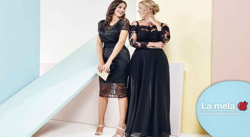 Occasione vendita abiti eleganti taglie comode zona Aprilia