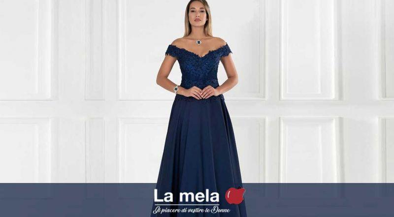 Occasione vendita abiti di alta moda zona Aprilia - Offerta abiti da cerimonia Latina