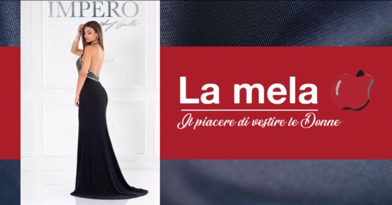 offerta abbigliamento da cerimonia per donne latina - occasione vestiti da sera firmati aprilia