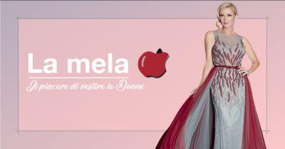 offerta punti vendita abiti da cerimonia roma occasione abiti cerimonia pomezia