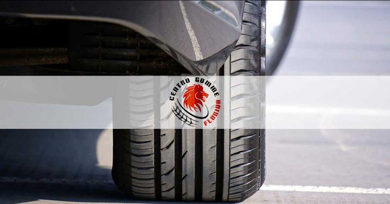 Occasione vendita gomme auto Bridgestone zona Albano Laziale