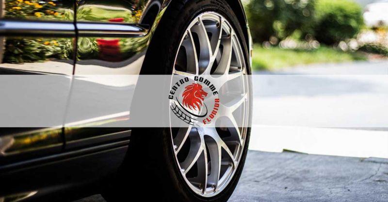 Occasione assistenza pneumatici Genzano Di Roma - Offerta importazione gomme auto Anzio