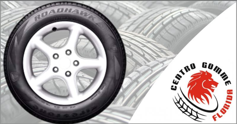 Offerta vendita pneumatici Firestone Roadhawk Pomezia - occasione firestone Roadhawk Roma Eur