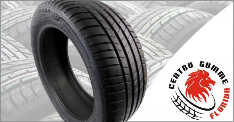 Offerta pneumatici Bridgestone Turanza Pomezia - occasione pneumatici Bridgestone Aprilia