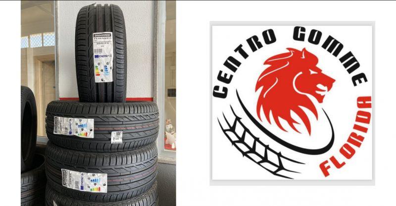 Offerta pneumatici Bridgestone POMEZIA - occasione vendita pneumatici Bridgestone Ardea