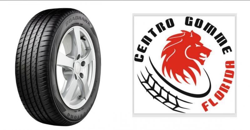 CENTRO GOMME FLORIDA - Offerta pneumatici Firestone Pomezia