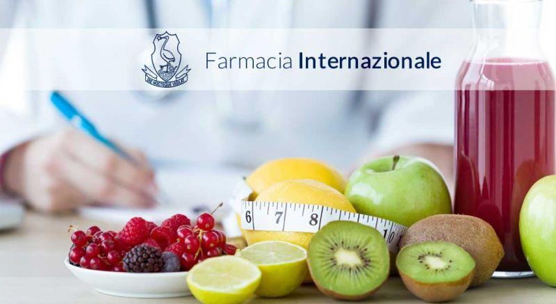 Occasione servizio consulenza dietista zona Anzio - Offerta servizio nutrizionista Roma