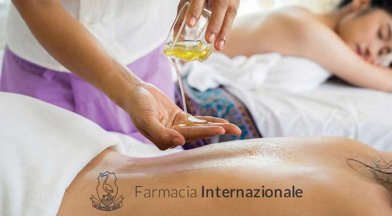 Occasione pacchetto massaggio corpo zona Anzio - Offerta relax zona Nettuno