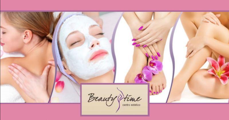 offerta centro estetico professionale Mantova - occasione trattamenti viso corpo personalizzati