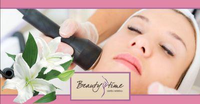 offerta radiofrequenza viso e collo mantova occasione trattamento corpo con radiofrequenza