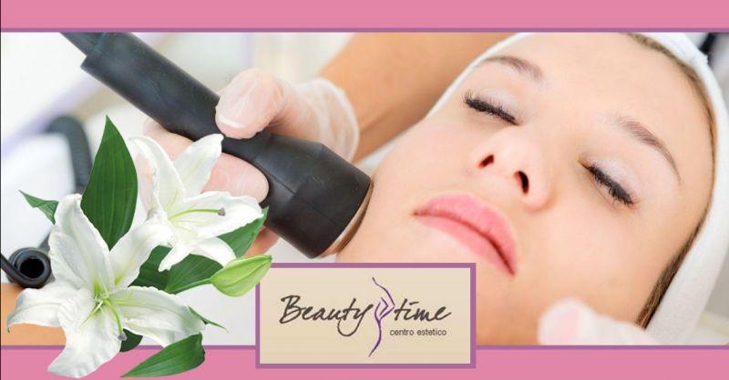 offerta radiofrequenza viso e collo Mantova - occasione trattamento corpo con radiofrequenza