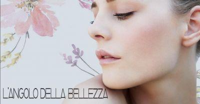 offerta trattamenti pulizia viso roverbella occasione trattamento viso azione antieta mantova