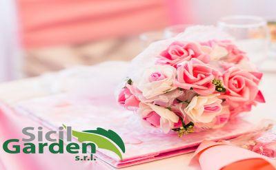 offerta allestimenti fiori matrimonio ragusa occasione ingrosso piante ragusa