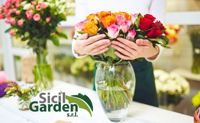 offerta allestimenti fiori eventi ragusa - occasione vaso scontato ragusa
