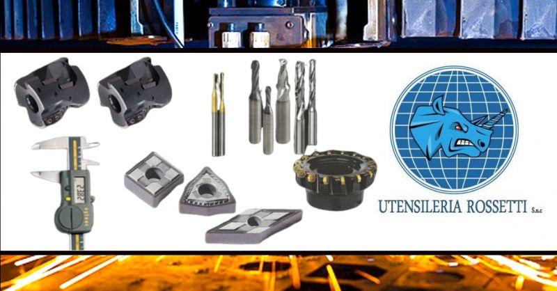 Offerta creazione utensili su misura - promozione fornitura strumenti da taglio Piacenza