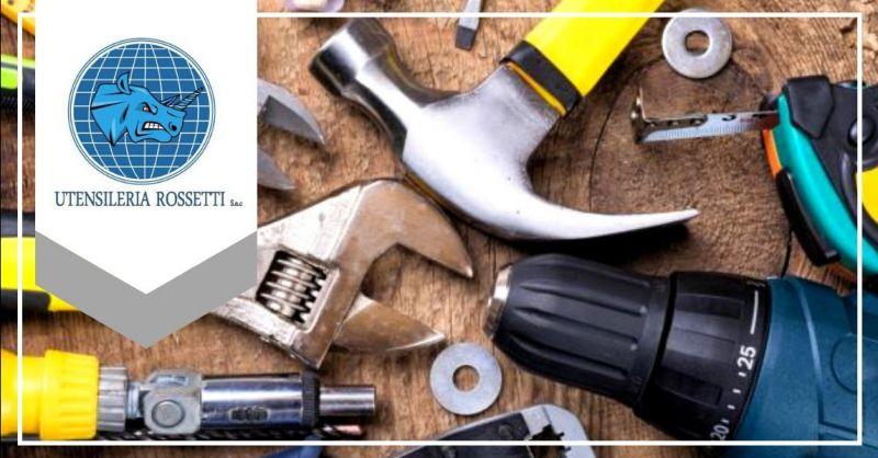 UTENSILERIA - Occasione vendita utensili professionali per meccanici e officine Piacenza