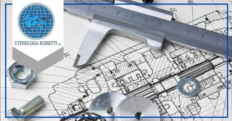 Promozione creazione e realizzazione di utensili speciali a disegno Piacenza