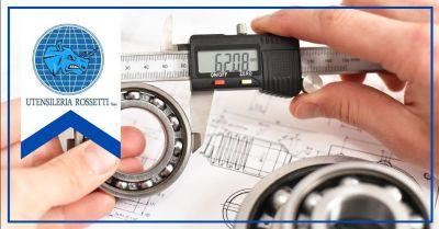utensileria rossetti occasione riparazione taratura strumenti di misura professionali piacenza