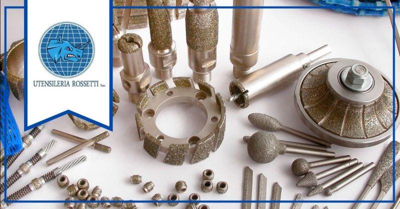 Occasione vendita utensili diamantati - offerta acquisto attrezzature da lavoro Piacenza