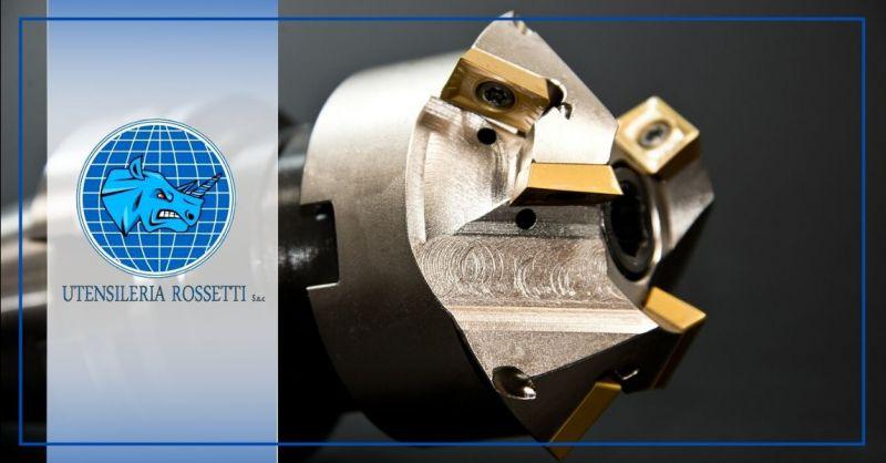 Promozione utensili per fresatura metalli - Occasione migliori inserti per fresatura Piacenza