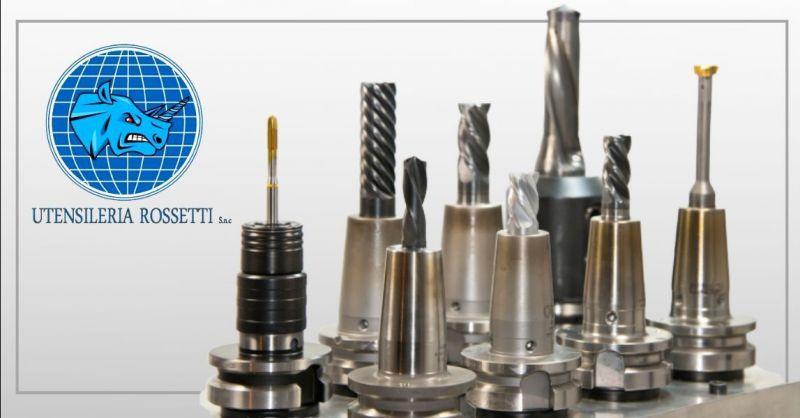 Offerta vendita micro punte di precisione per foratura Piacenza - occasione accessori per forare