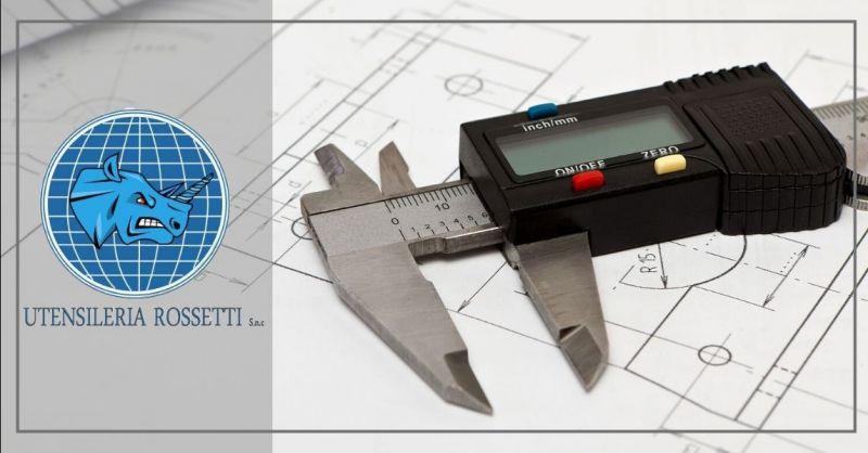 UTENSILERIA ROSSETTI - Occasione riparazione taratura strumenti di misura per officine Piacenza