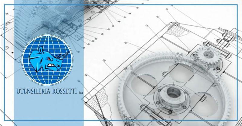 Offerta servizio di progettazione realizzazione utensili speciali a disegno Piacenza