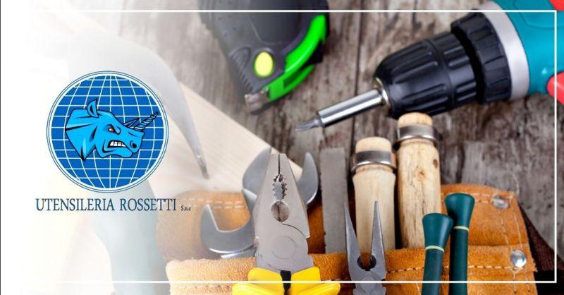 Offerta vendita utensili da lavoro professionali Piacenza - occasione utensili per officine