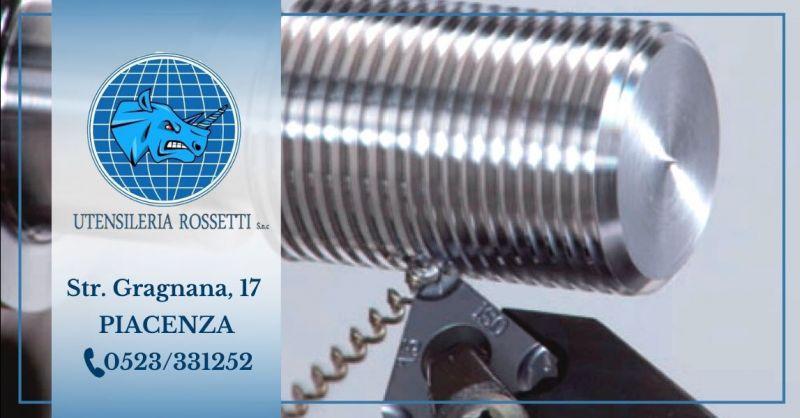 Offerta vendita utensili da taglio per acciaio Piacenza - Occasione vendita attrezzature utensili da lavoro