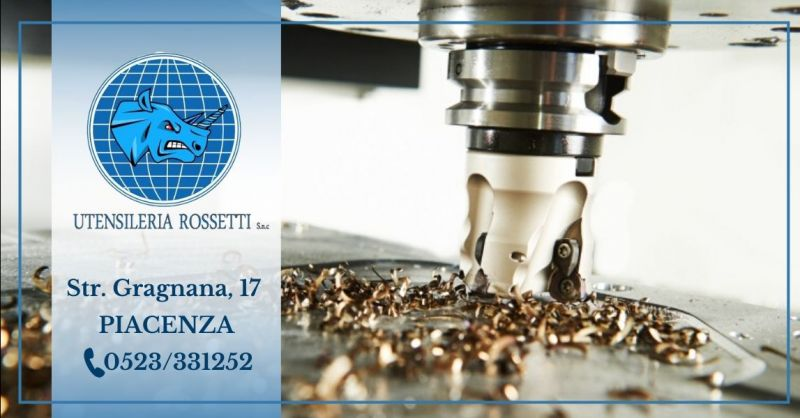 Offerta vendita frese da lavoro dei migliori marchi - Occasione vendita fresatrice per metalli Piacenza