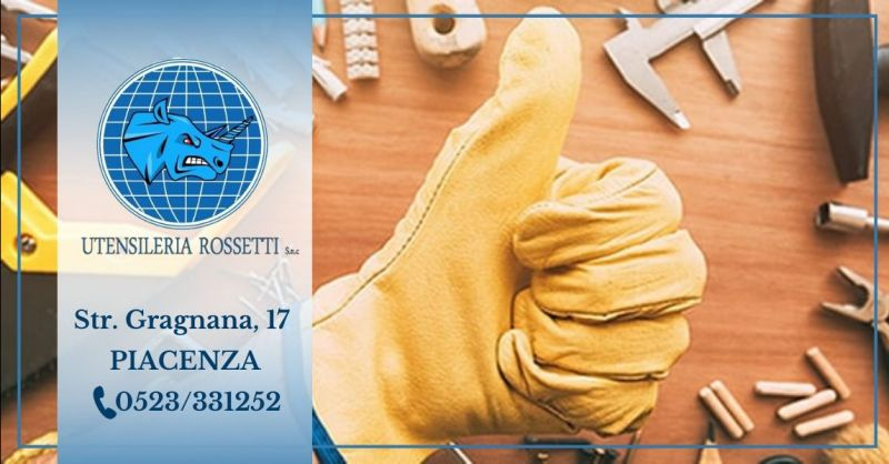 Occasione assistenza riparazione utensili da lavoro Piacenza - Offerta vendita utensili Kennametal Widia Noris Bilz