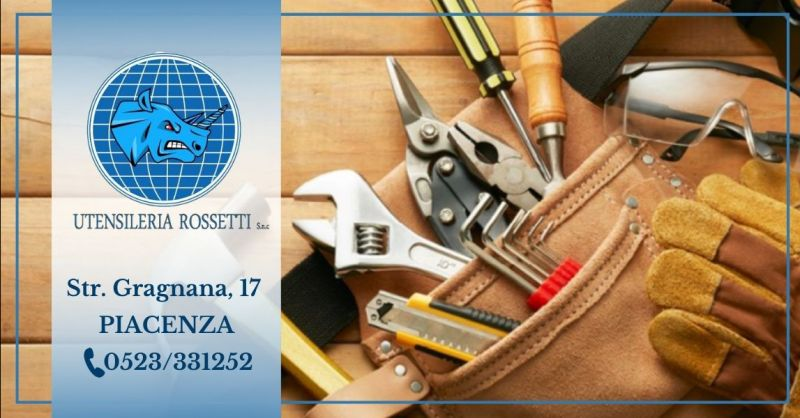 Offerta utensili professionali per meccanici - Occasione attrezzi utensili da lavoro per professionisti Piacenza