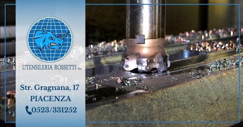Offerta punte ad inserti per tornitura Piacenza - Occasione vendita utensili da taglio per tornio Piacenza