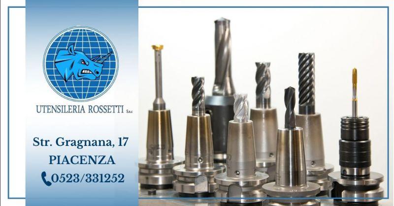 Offerta vendita utensili meccanici per officine - Occasione la migliore utensileria ferramenta a Piacenza