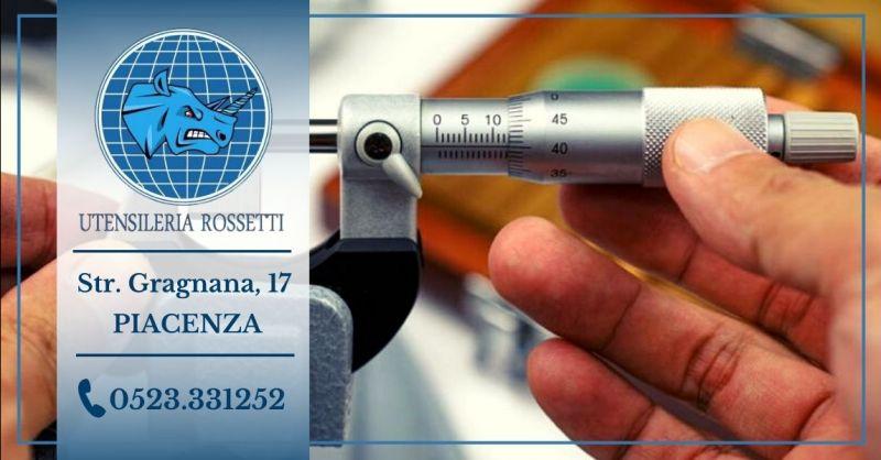 Offerta taratura strumenti di misura provincia Piacenza - Occasione vendita riparazione utensili da misura