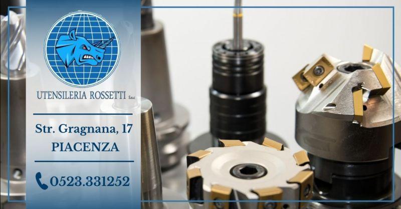 Occasione vendita maschi per filettare provincia Piacenza - Offerta la migliore utensileria rifornita a Piacenza