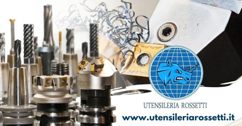 Offerta forniture per lavorazione macchine utensili - Occasione vendita utensili per officine Piacenza