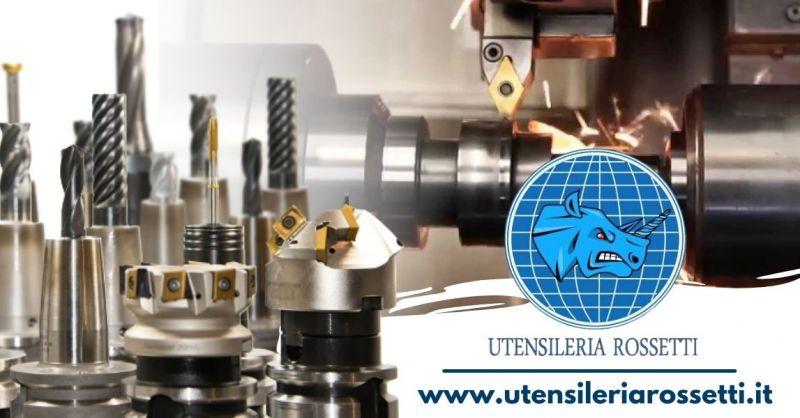 Offerta vendita prodotti per officine meccaniche - Occasione rivenditori utensili Kennametal Piacenza