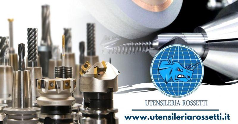 Offerta dove acquistare utensili per fresatura - Occasione vendita utensili per maschiatura Piacenza