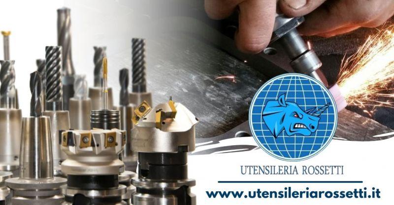Offerta creazione strumenti speciali a disegno - Occasione vendita utensili Widia Mitsubishi Piacenza