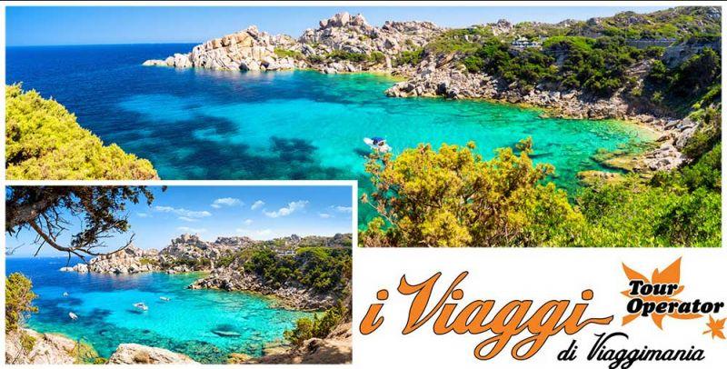 Offerta viaggio Sardegna - Promozione agenzia di viaggi Colleferro