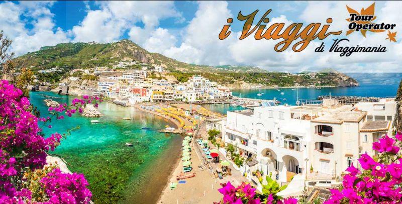 Offerta viaggio Ischia - Promozione agenzia di viaggi Colleferro
