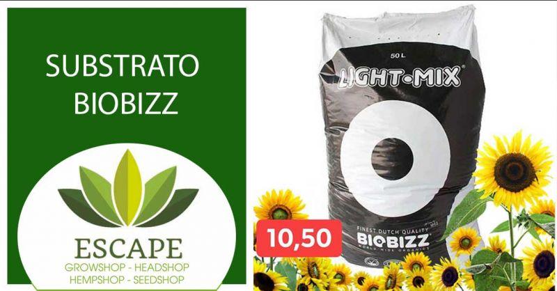 Occasione vendita substrato biobizz zona Aprilia