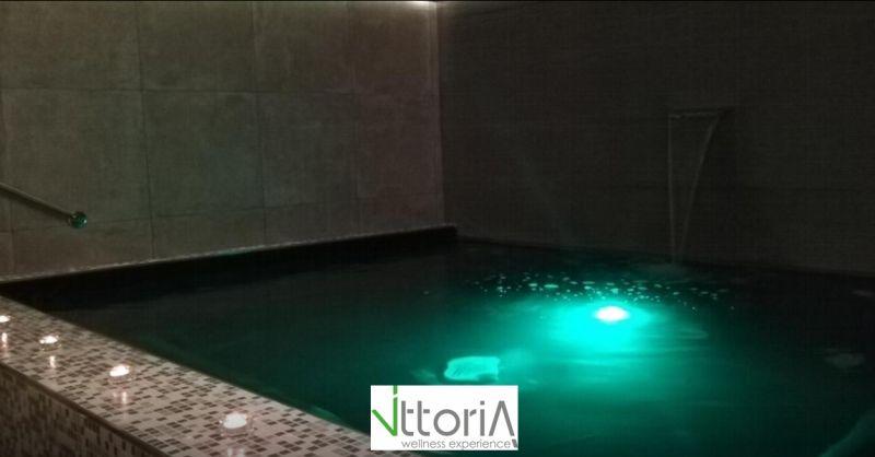 VITTORIA WELLNESS EXPERIENCE offerta spa con pernottamento napoli - occasione hotel spa napoli