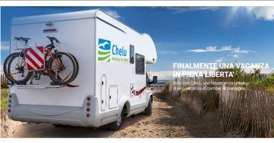 chelu offerta vacanza in camper sardegna