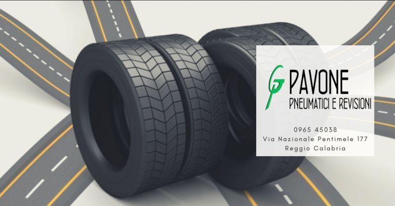 Offerta vendita pneumatici reggio calabria - offerta montaggio pneumatici bridgestone reggio