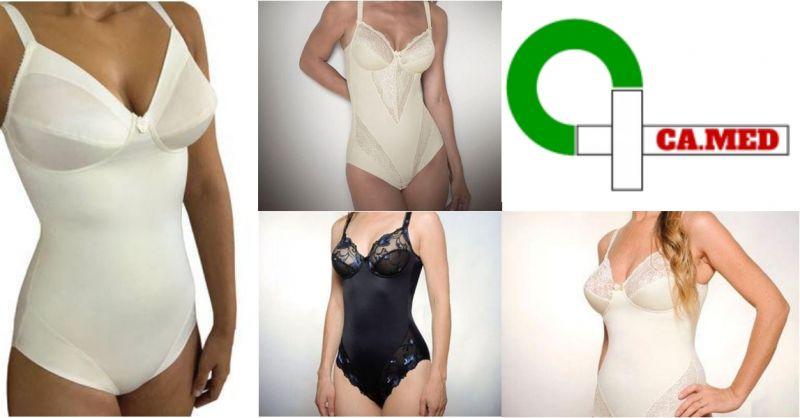 Ca.Med - offerta vendita prezzo speciale body ghifer - promozione body modellanti - genova