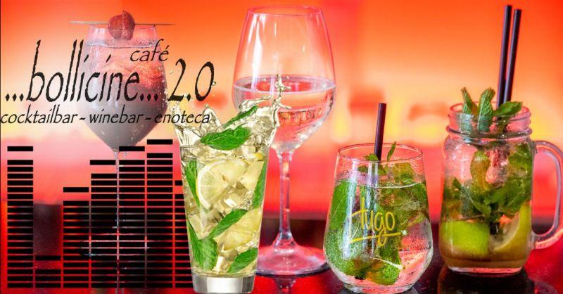 Offerta music cocktail bar a Pisa - Occasione Apericena e Musica Pisa